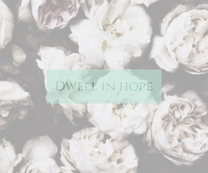 designs, floral, and hope image