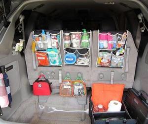 car, diy, and organization image
