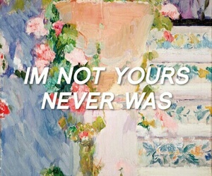 quotes, indie, and aesthetic image