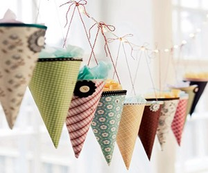 diy, party, and party decorations image
