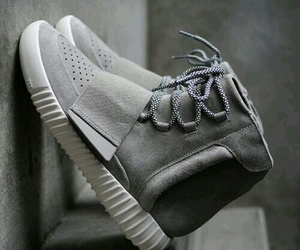 adidas, boost, and kanye west image