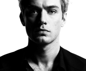 jude law, actor, and love image