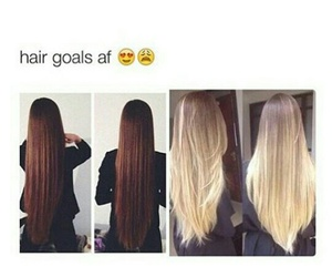 goals, hair, and amazing image