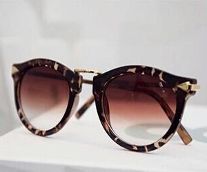 fashion, sunglasses, and glasses image