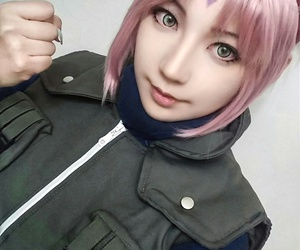 cosplay, naruto, and to image