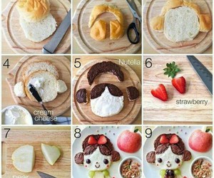 food, diy, and breakfast image