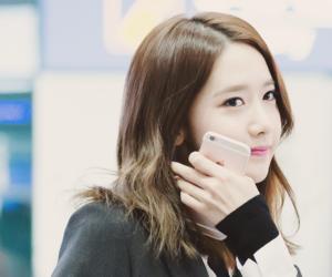 yoona, snsd, and kpop image