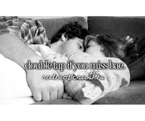 bae, quotes, and couple quotes image