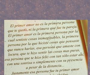 amor, letras, and español image