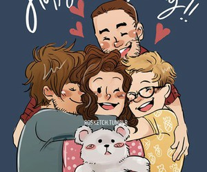 one direction, Harry Styles, and 22 image