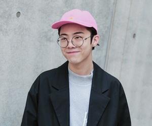 korean and giriboy image