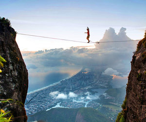 mountains, nature, and amazing image