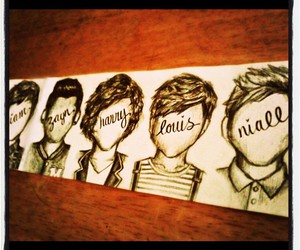 draw and one direction image