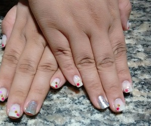 diy, nail, and nails image