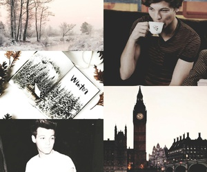 louis, edits, and tomlinson image