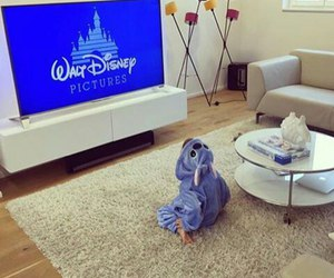 disney, baby, and kids image