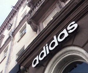 adidas, alternative, and architecture image