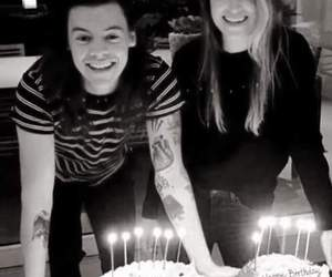 Harry Styles, one direction, and birthday image