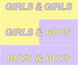 boyfriend, boys and girls, and girlfriend image
