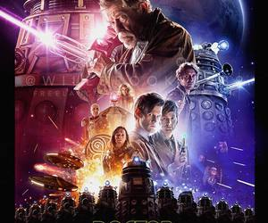 doctor who and star wars image