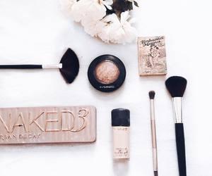 makeup, tumblr, and cute image
