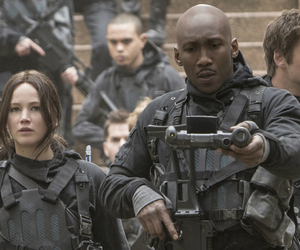 Jennifer Lawrence, district 12, and the hunger games image