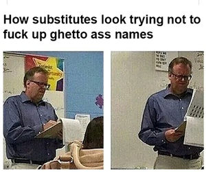 funny, lol, and names image