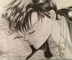 anime, darien, and japan image