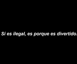 frases, ilegal, and frases en español image