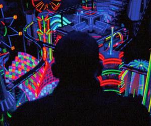 gaspar noe and enter the void image