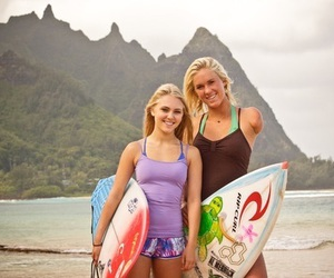 soul surfer, bethany hamilton, and surf image