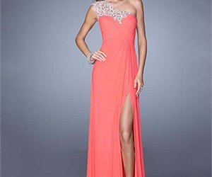 prom dresses, prom dresses 2015, and women's fashion image