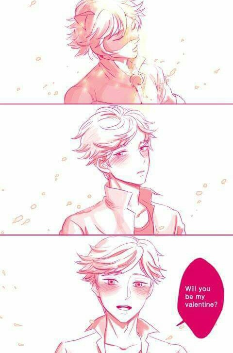 791 Images About Ladybug Chat Noir On We Heart It See