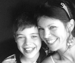 Harry Styles, one direction, and anne cox image