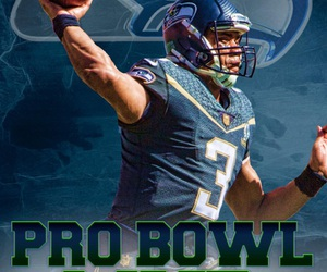 mvp, seahawks, and russell wilson image