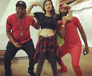 iisuperwomanii and lilly singh image