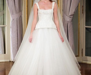 bridal, Couture, and details image