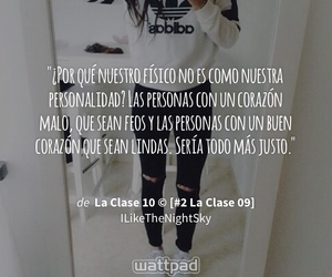 whattpad, clase10, and clase9 image