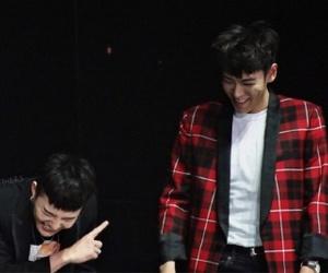 VIP, choi seung hyun, and bigbang image
