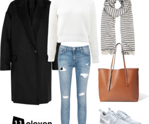 bags, outfit, and shopping image