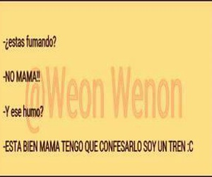 chile, frases, and wea image