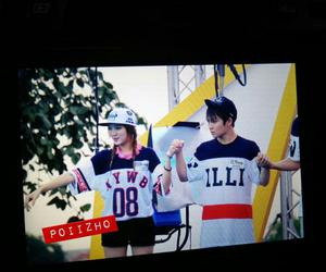 miss a, jia meng, and let's go! dream team 2 image