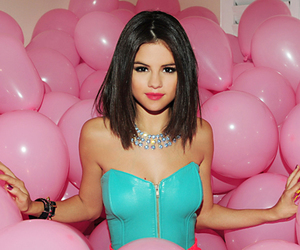 hit the lights, love, and selena gomez image