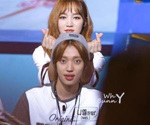 niel, jia, and miss a image