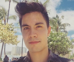 angel, covers, and sam tsui image