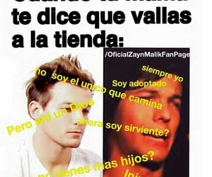 one direction, uandi, and louis. image