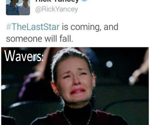 the 5th wave, rick yancey, and the last star image