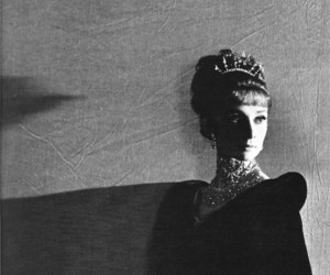 audrey hepburn, b and w, and gorgeous image