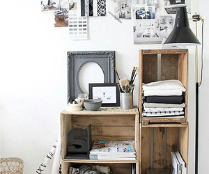 decoration, cool, and home image