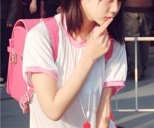 kawaii and japanese cosplay girl image